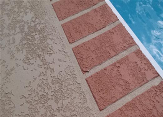 Roll On Pool Plaster Diy Sider Crete Inc: Deck Coating
